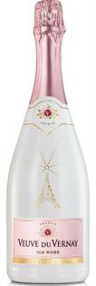 Veuve du Vernay Ice Rose 750ml - Case of 6
